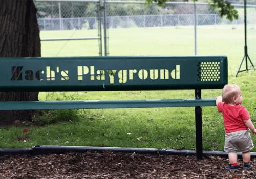 Photo of Zach's Playground