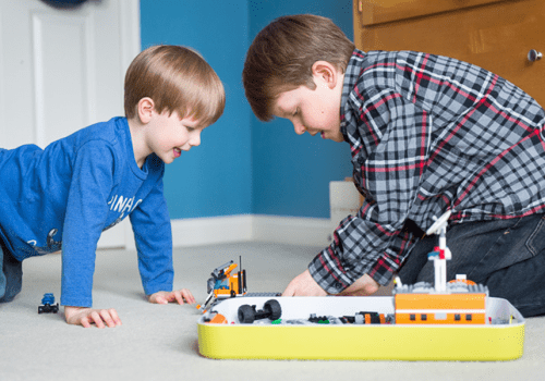 A New Era for Children with Neurofibromatosis
