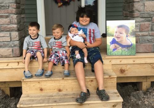 Vito's family
