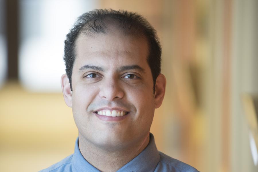Karim Thomas Sadak, MD, MPH, MSE