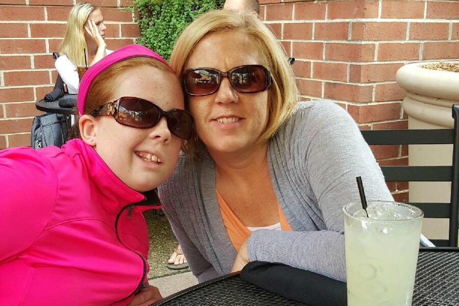 Emerson & Mom sunglasses_blog