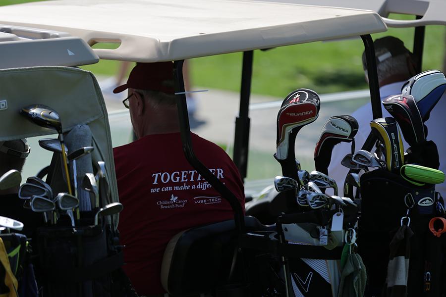 140 Golfer