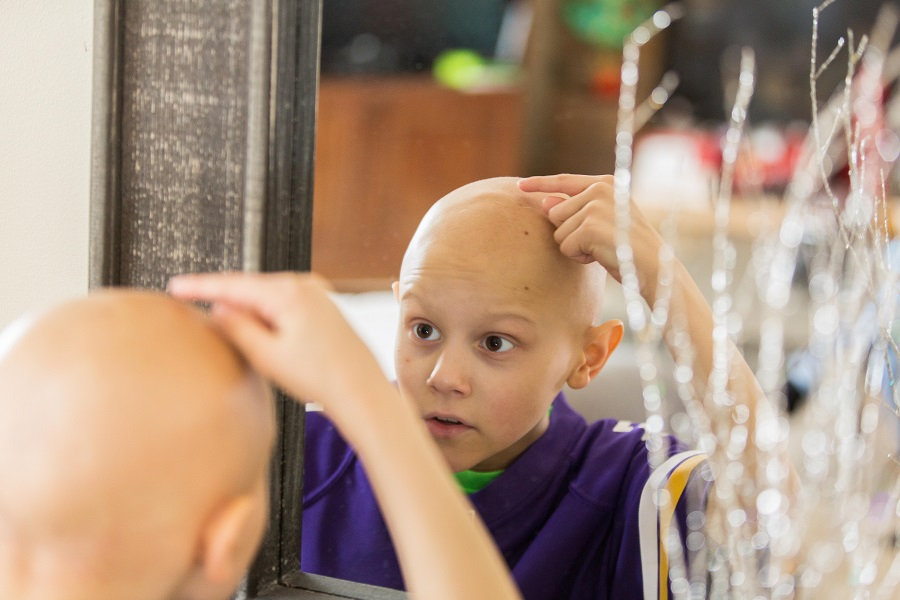 Busting Myths about Childhood Cancer Research - Children's