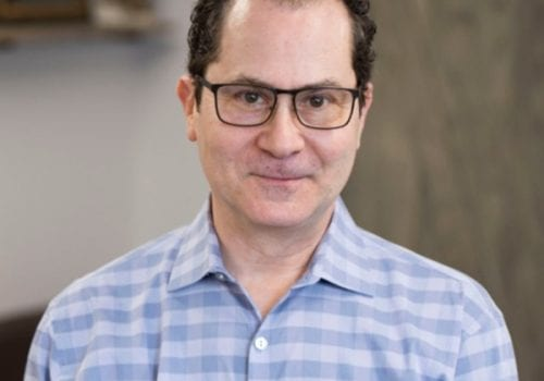 Daniel Gumnit CEO Children's Cancer Research Fund