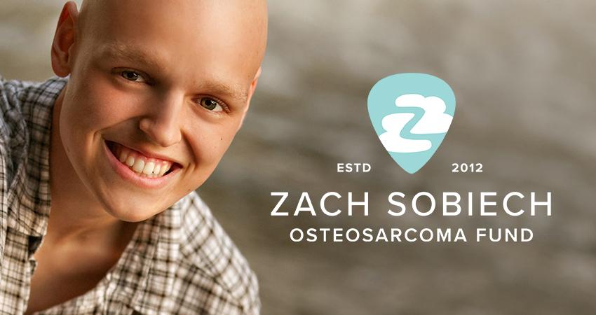 Join Zach's Movement - Zach Sobiech Osteosarcoma Fund