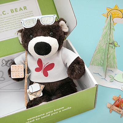 C.C. Bear