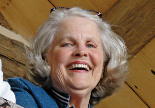 Sue Hodder